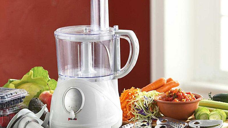 Robot da cucina per il tuttofare - I migliori robot da cucina ...